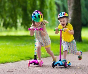 Koja je količina fizičke aktivnosti potrebna djeci?