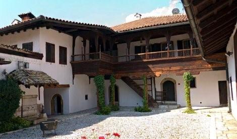Kult kuće za stanovanje
