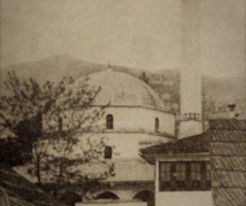 Mahala Careve (Atik) džamije