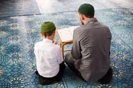 Babo, što je to Kur'an?