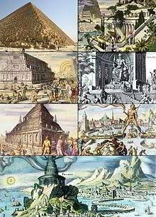 Da li još uvijek postoji 7 svjetskih čuda antike?