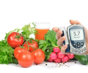 Kratke upute o dijabetičkoj prehrani