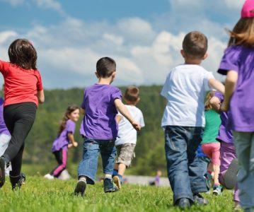 Djeca i sport