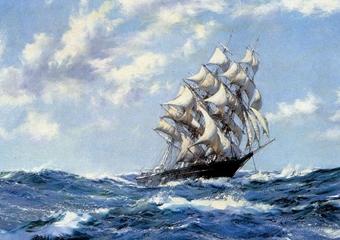 Trgovac i brodar