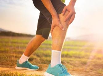 Tegobe u mišićima i zglobovima