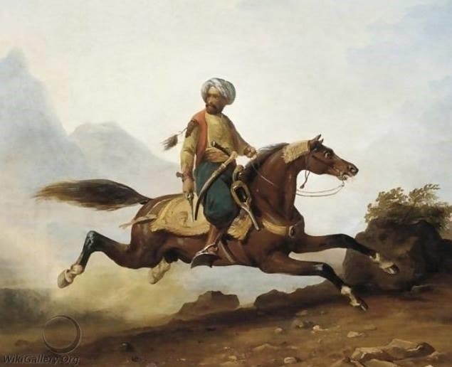 Epski Đerzelez – od ličnosti do lika