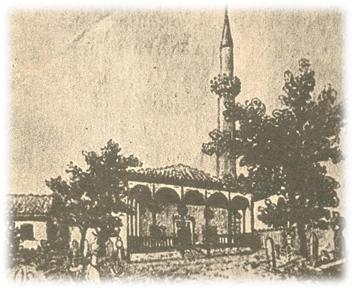 Predaje o postanku džamija, njihovih naziva i obilježja u Sarajevu