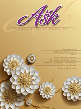 Magazin AŠK Br.21