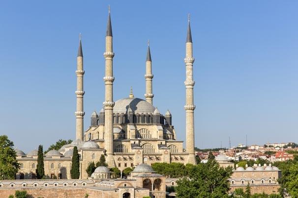 Selimija u Edirnama