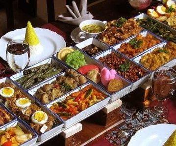Indonezijska kuhinja