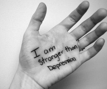 Liječenje depresije