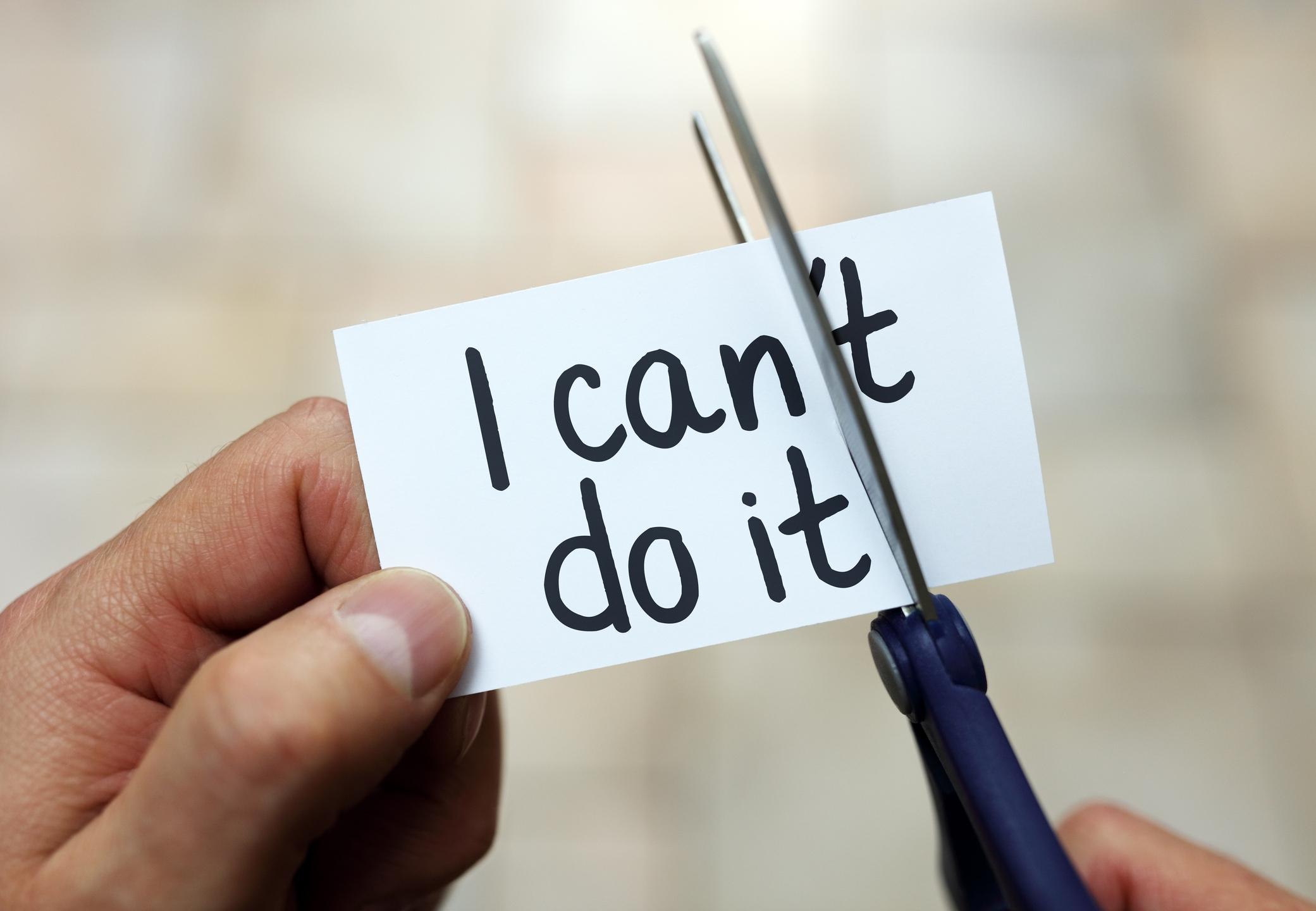Kako povećati/izgraditi samopouzdanje