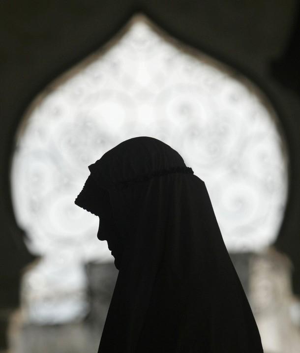 Fatima bint Esed