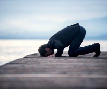 Namaz – temelj ibadeta