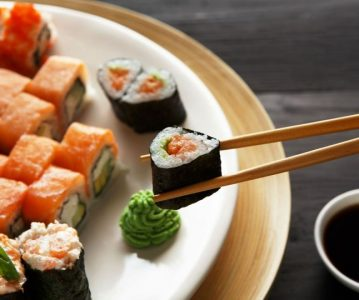 Japanska kuhinja