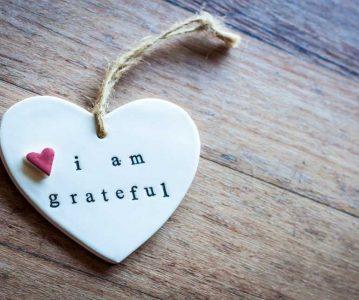 Zahvalnost