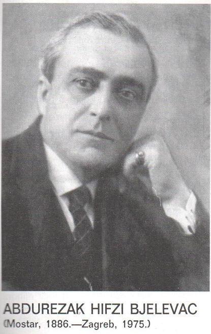 Abdurezak Hivzi Bjelevac