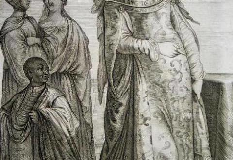Značajne žene muslimanke (III dio)