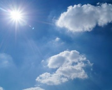 Zašto je nebo plavo?