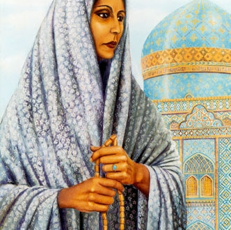 Značajne žene muslimanke (I dio)