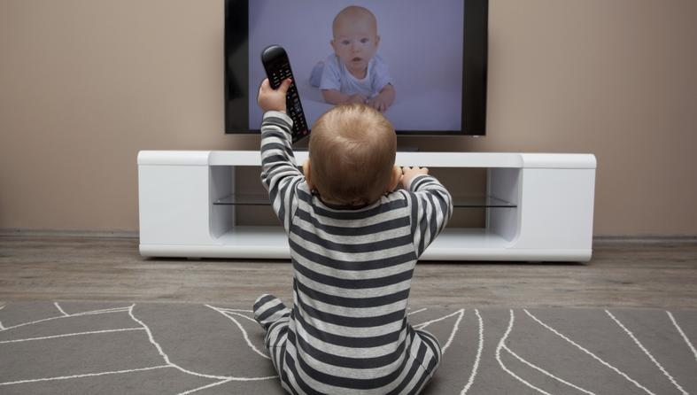 Razgovarajte sa djecom o TV sadržajima koje prate