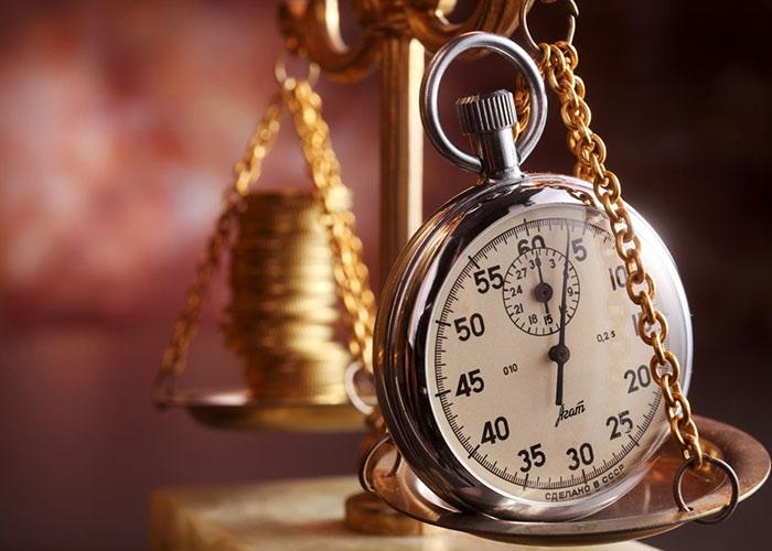 Vrijeme – najveće bogatstvo u životu