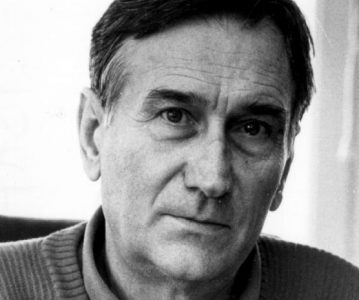 Alija Isaković (1932-1997)