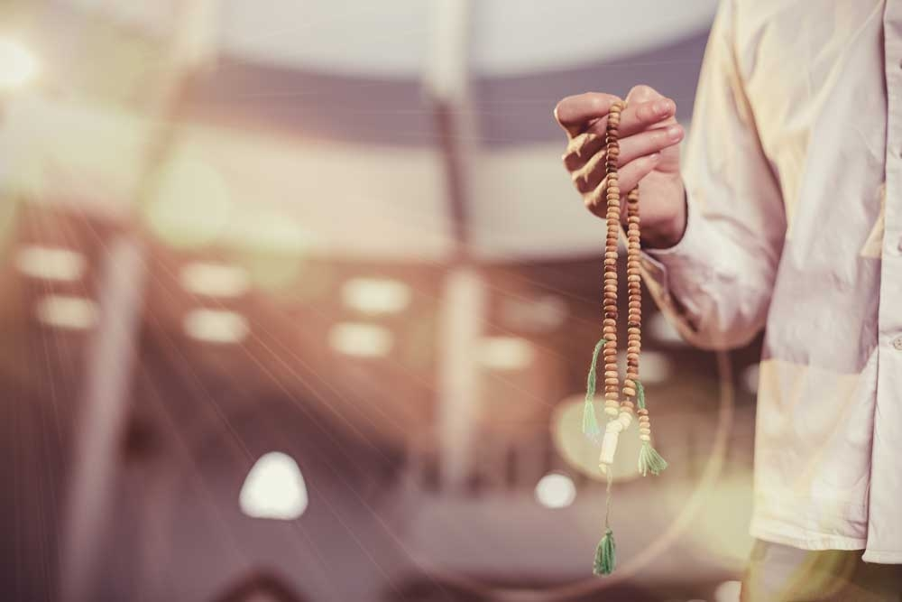 Sjećanje na Boga, najvažniji činilac spokoja i blagostanja