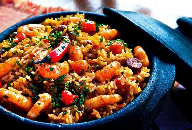 Španaska kuhinja