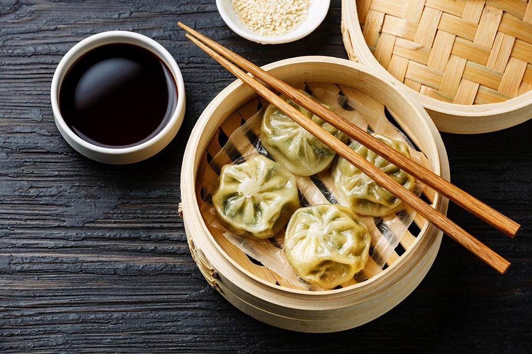 Kineska kuhinja