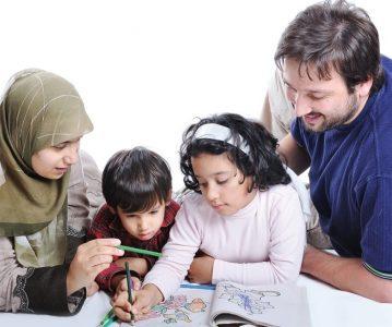 Odgoj (ili) terbijet u islamu