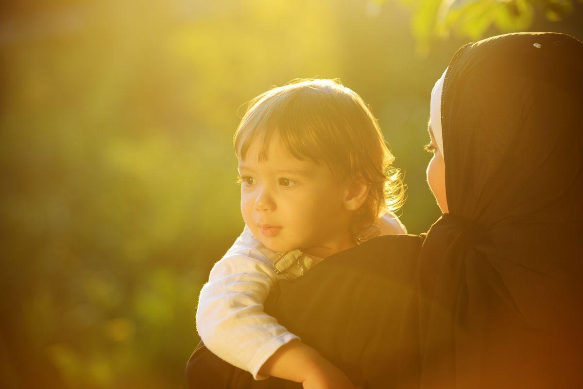 Odgoj u islamu III dio