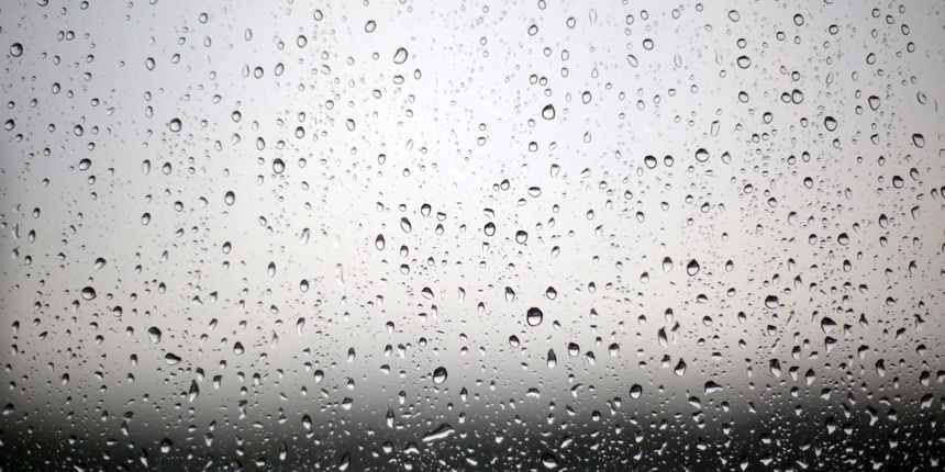 Način nastanka oblaka i padanja kiše