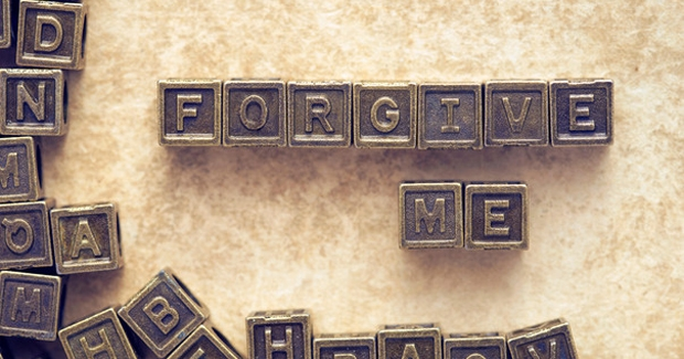 Oprost i prelaženje preko tuđih pogrešaka
