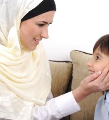 Odgoj u islamu V dio