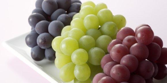 Uloga grožđa u otklanjanju brige