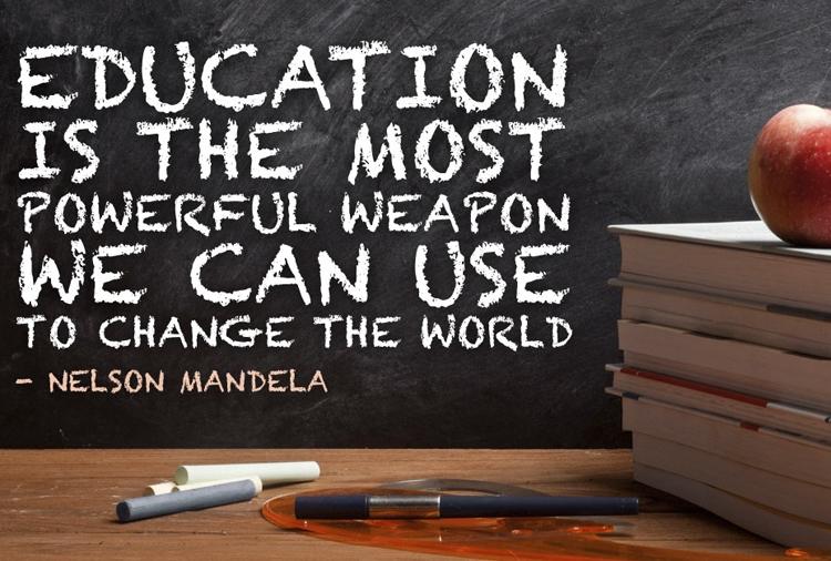 Edukacija i odgoj