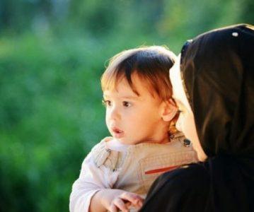 Odgoj u islamu VI dio