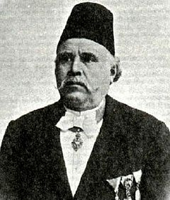 Mehmed-beg Kapetanović Ljubušak
