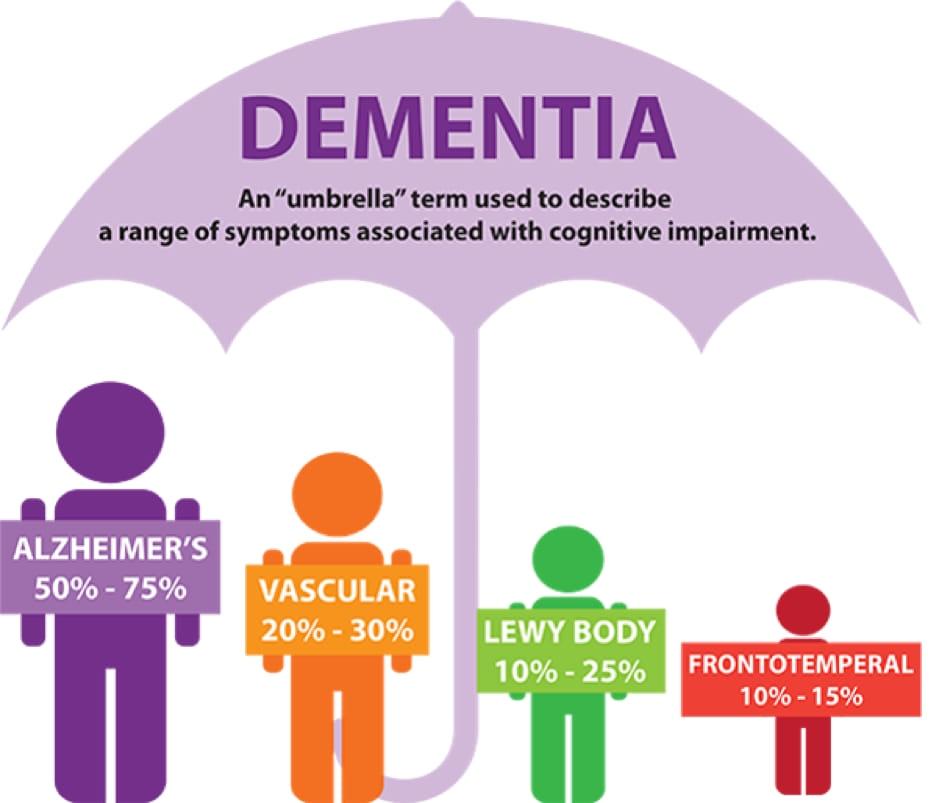 Kakav je odnos demencija i prehrane?