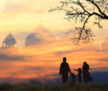 Hazreti Fatima i njena porodica