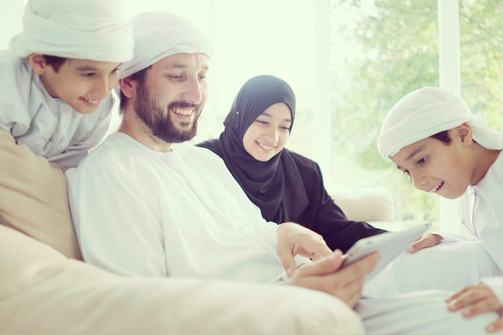 Odgoj djeteta u islamu