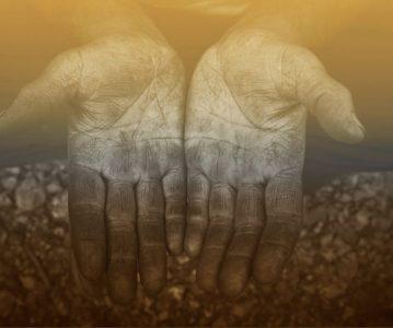 Slučajno prisutni siromah, siroče, daljnji rođak…