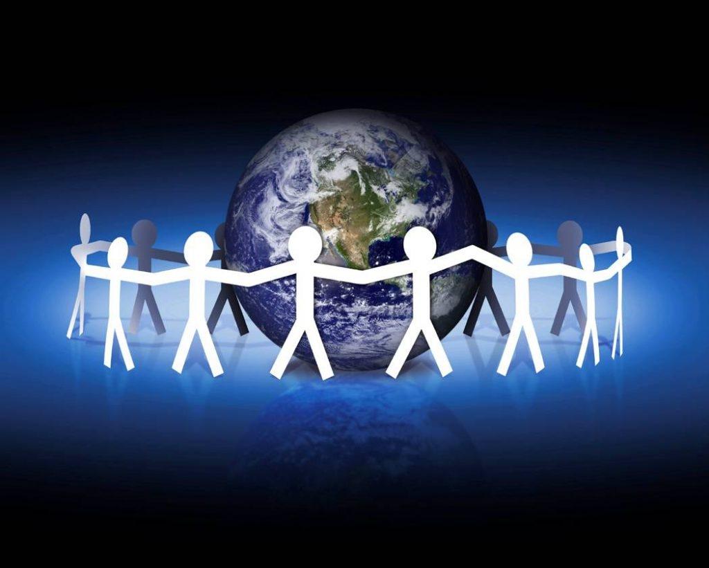 Fenomen globalizacije i identitet(i)