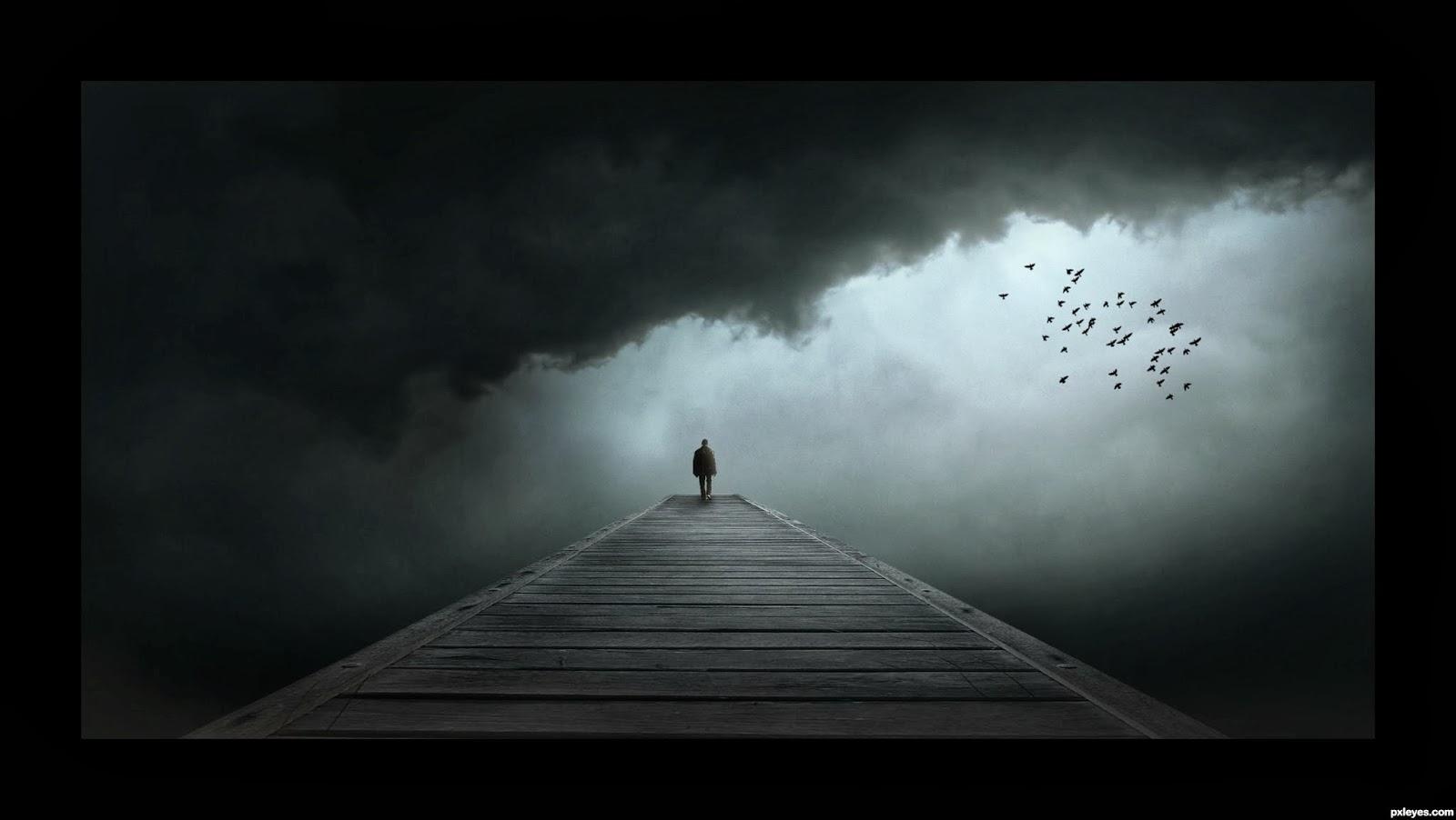 Čovjekova htijenja između zaborava i sjećanja