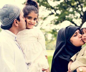 Odgoju islamu XIII dio