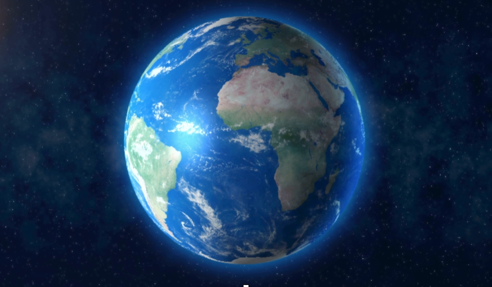 Položaj čovjeka u svijetu