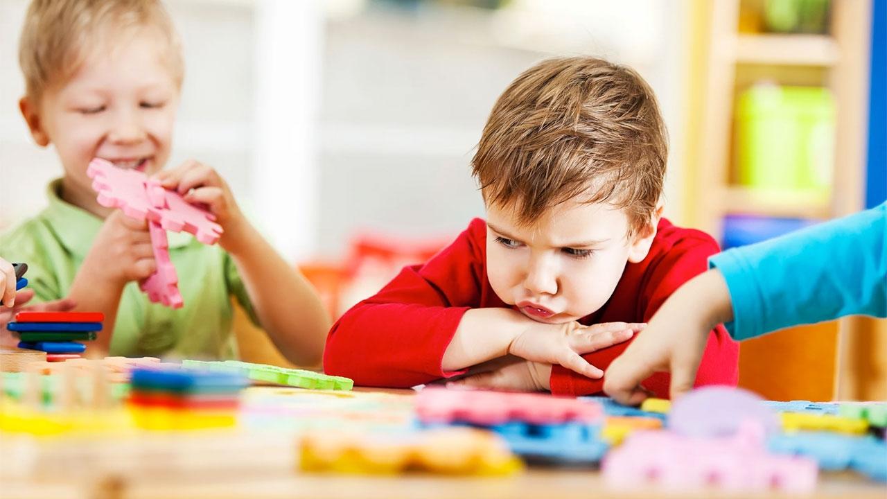 Učimo od djece: Brzo se odljute i lako praštaju