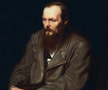 Citati i izreke – Fjodor Dostojevski