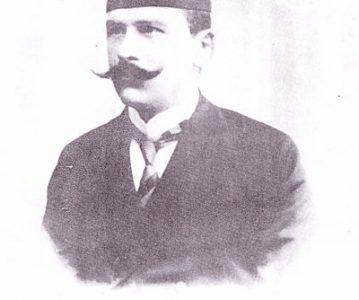 Edhem Mulabdić – autor prvog bošnjačkog romana Zeleno busenje